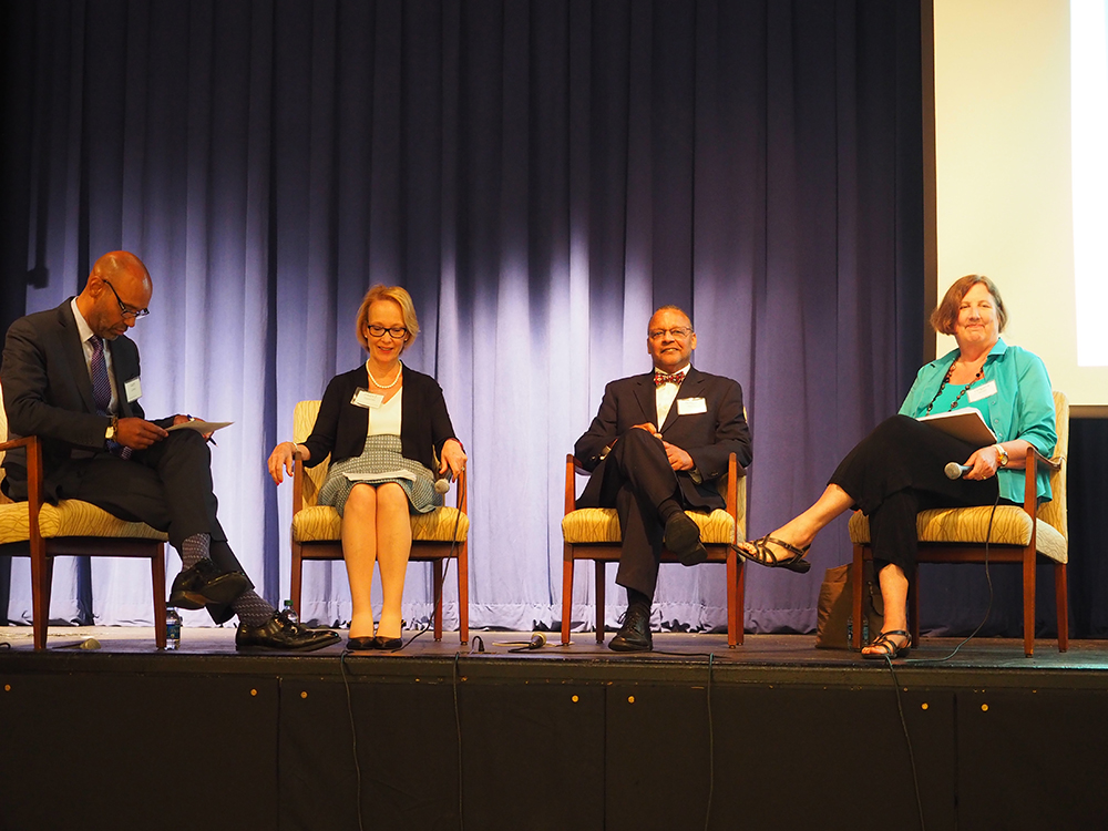 CCF-Forum-Integrated-Health-Care Panel Discussion